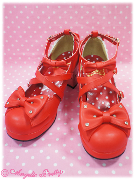 Angelic Pretty Shoes