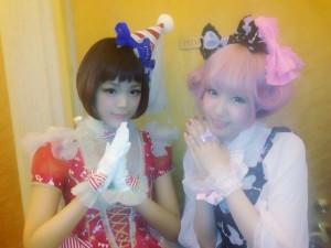 Angelic Pretty Cosmetics