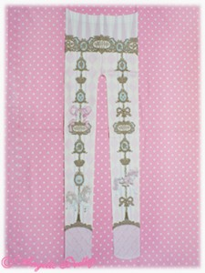 Angelic Pretty Tights