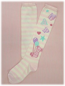 Angelic Pretty Knee Socks