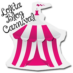 Lolita Blog Carnival: How Do You Handle Lolita Now VS When You First Started Wearing The Fashion