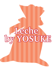Leche by YOSUKE lucky pack