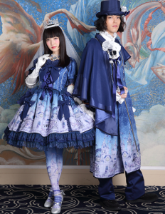 Castle Mirage Sample Angelic Pretty