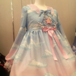 Angelic Pretty Ombre Misty Sky 2017