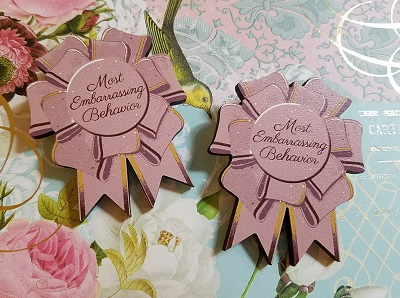 Milkribbon: Cute and Sassy Lolita Pins