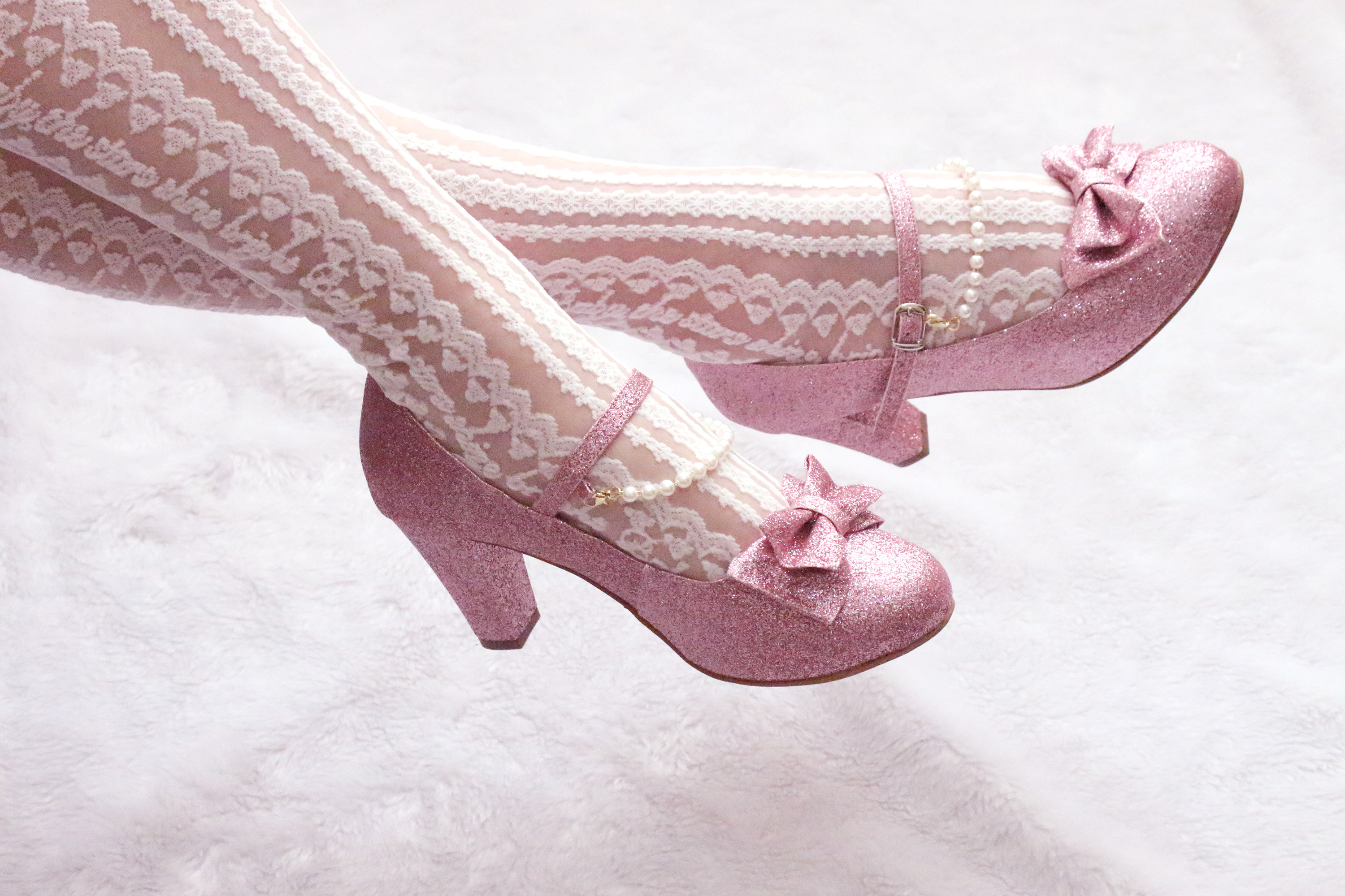 Favorite Lolita Shoe Shops