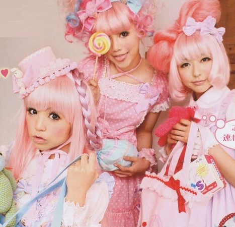 Lolita Blog Carnival: Key Differences From When You First Started Lolita To Now