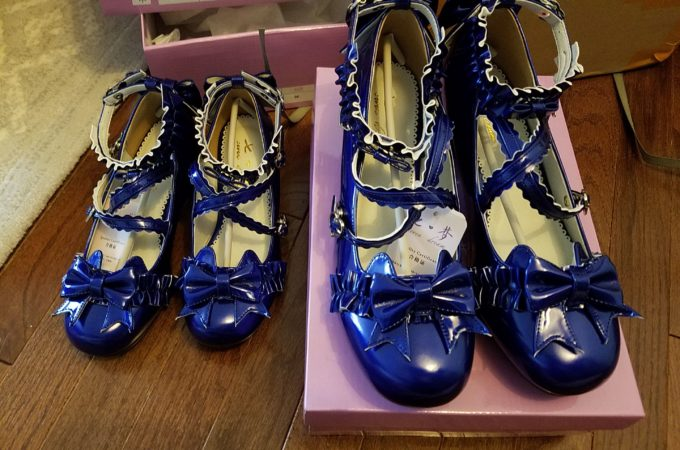 Loki Doki Doki Shopping Service & Seven Dreams Shoes Review – Positive!