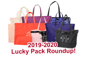 Lucky Packs 2019