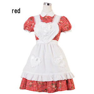 Just Take the Lace Off! Fixing Bodyline L511 – Checker Flower OP