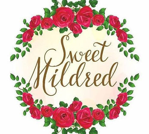Sweet Mildred Mini-Review / Patreon Info!